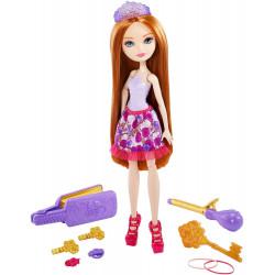 Кукла Холли О'Хара Стильная причёска Ever After High Holly O'Hair  Style Doll
