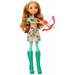 Кукла Эшлин Элла Стрельба из лука Ever After High Ashlynn Ella Archery Club Doll