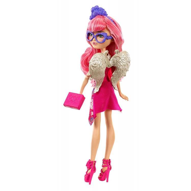 Лялька Купідон назад до школи Ever After High Cupid Back to School Doll