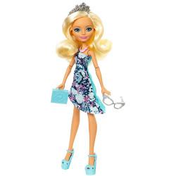 Кукла Дарлинг Чарминг назад в школу Ever After High Darling Charming Back To School Doll