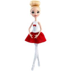 Льлька Eппл Уайт Балет Ever After High Apple White Ballet Doll