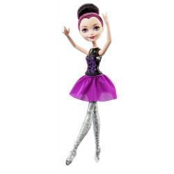 Кукла Рэйвен Квин Балет Ever After High Raven Queen Ballet Doll
