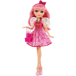 Кукла Купидон Балл к Дню рождения Ever After High C.A. Cupid Birthday Ball Doll