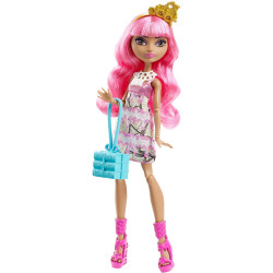Кукла Джинджер Бредхаус Книжная вечеринка Ever After High Ginger Breadhouse Book Party Doll