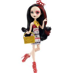 Лялька Ліззі Хартс Книжкова вечірка Ever After High Lizzie Hearts Book Party Doll