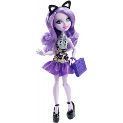 Кукла Китти Чешир Книжная вечеринка Ever After High Kitty Cheshire Book Party Doll