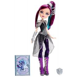 Кукла Рэйвен Квин Игры драконов Ever After High Raven Queen Dragon Games Doll