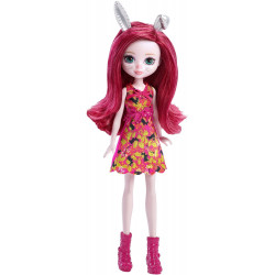 Кукла Хэйрлоу Лесные пикси Игры драконов Ever After High Harelow Forest Pixies Dragon Games Doll
