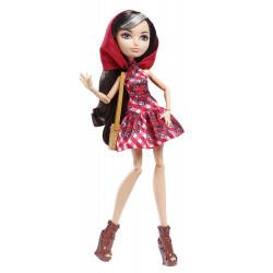 Кукла Сериз Худ Зачарованный пикник Ever After High Cerise Hood Enchanted Picnic Doll