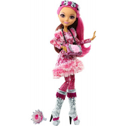 Кукла Браер Бьюти Эпическая зима Ever After High Briar Beauty Epic Winter Doll