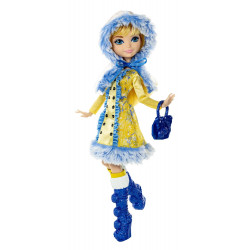 Кукла Блонди Локс Эпическая зима Ever After High Blondie Lockes Epic Winter Doll