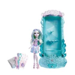 Игровой набор с куклой Кристал Винтер Зимние искры Эпическая зима Ever After High Crystal Winter Epic Winter Doll Playset