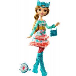 Лялька Ешлін Елла Епічна зима Ever After High Ashlynn Ella Epic Winter Doll