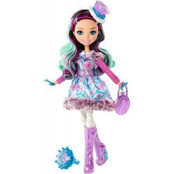 Лялька Меделін Хеттер Епічна зима Ever After High Madeline Hatter Epic Winter Doll