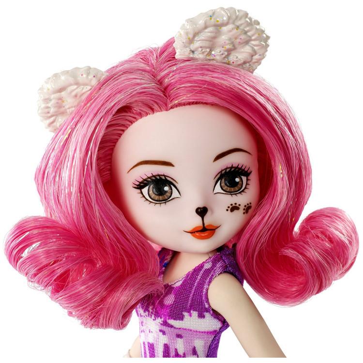 Лялька Піксі ведмежа Епічна зима Ever After High Pixie Bear Epic Winter Doll