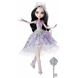 Кукла Дачес Свон Прекраснейшая на льду Ever After High Duchess Swan Fairest on Ice Doll