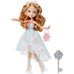 Лялька Ешлін Елла Вродливіша на льоду Ever After High Ashlynn Ella Fairest on Ice Doll
