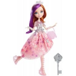 Кукла Поппи О'Хара Прекраснейшая на льду  Ever After High Poppy O'Hair  Fairest on Ice Doll