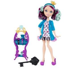 Лялька Меделін Хеттер Піжамна вечірка Ever After High Madeline Hatter Getting Fairest Doll
