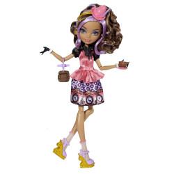 Кукла Сидар Вуд Шляпная вечеринка Ever After High Cedar Wood Hat-Tastic Party Doll