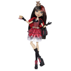 Кукла Сериз Худ Шляпная вечеринка Ever After High Cerise Hood Hat-Tastic Party Doll