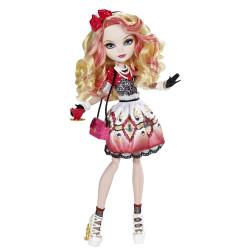 Кукла Эппл Уайт Шляпная вечеринка Ever After High Apple White  Hat-Tastic Party Doll