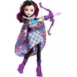 Кукла Рэйвен Квин Магическая стрела Ever After High Raven Queen Magic Arrow Doll