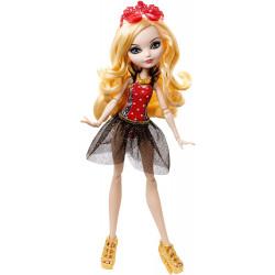 Кукла Эппл Уайт Зеркальный пляж Ever After High Apple White  Mirror Beach Doll