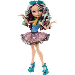 Лялька Меделін Хеттер Дзеркальний пляж Ever After High Madeline Hatter Mirror Beach Doll