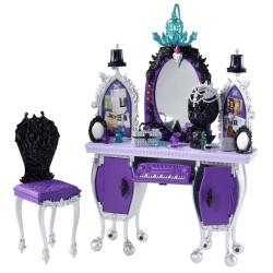 Туалетный столик Рэйвен Квин Пижамная вечеринка Ever After High Raven Queen Destiny Vanity Accessory