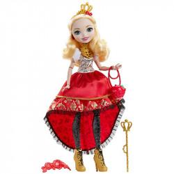 Кукла Эппл Уайт Клуб могущественных принцесс Ever After High Apple White  Powerful Princess Club Doll