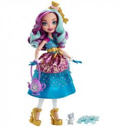 Кукла Мэделин Хэттер Клуб могущественных принцесс Ever After High Madeline Hatter Powerful Princess Club Doll