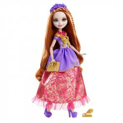 Кукла Холли О'Хара Клуб могущественных принцесс Ever After High Holly O'Hair Powerful Princess Club Doll