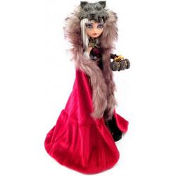 Кукла Сериз Вульф для Комик Кона в Сан Диего Ever After High Cerise Wolf Doll 2014 San Diego Comic Con Exclusives