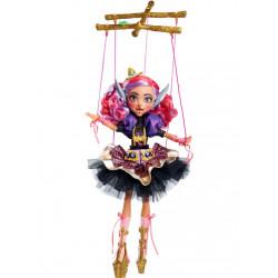 Кукла Сидар Вуд Марионетка для Комик Кона Ever After High Cedar Wood SDCC 2016 Exclusive Marionette Doll