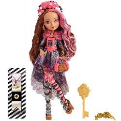 Лялька Сідар Вуд Нестримна Весна Ever After High Cedar Wood Spring Unsprung Doll
