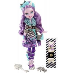 Кукла Китти Чешир Несдержанная Весна Ever After High Kitty Cheshire Spring Unsprung Doll