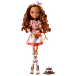 Кукла Сидар Вуд Покрытые сахаром Ever After High Cedar Wood Sugar Coated Doll