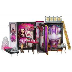 Кукла Браер Бьюти и мебельный гарнитур Ever After High Briar Beauty Thronecoming Doll and Furniture Set