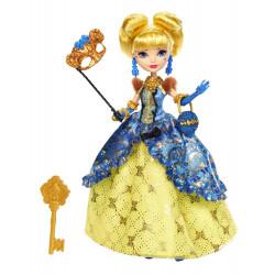 Кукла Блонди Локс Приближение коронации Ever After High Blondie Lockes Thronecoming Doll