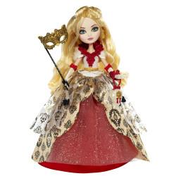 Кукла Эппл Уайт Приближение коронации Ever After High Apple White  Thronecoming Doll