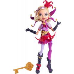 Кукла Кортли Джестер Дорога в Страну Чудес Ever After High Courtly Jester Way Too Wonderland Doll