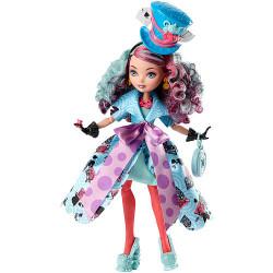 Лялька Меделін Хеттер Дорога в Країну Чудес Ever After High Madeline Hatter Way Too Wonderland Doll