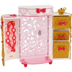 Шкатулка для прикрас Лялька Еппл Уайт Ever After High Apple White 's Jewelry Box