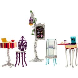 Игровой набор Кафе булочная Бобовый стебель Ever After High Book End Hangout Beanstalk Bakery Playset