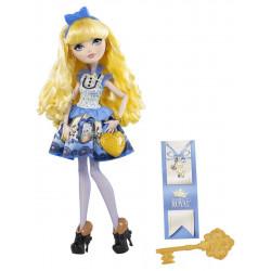 Кукла Блонди Локс Базовая Ever After High Blondie Lockes Basic Doll