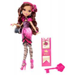 Кукла Браер Бьюти Базовая Ever After High Briar Beauty Basic Doll