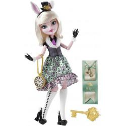 Кукла Банни Бланк Базовая Ever After High Bunny Blanc Basic Doll