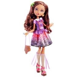 Лялька Сідар Вуд Базова Ever After High Cedar Wood Basic Doll