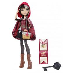 Лялька Серіз Худ Базова Ever After High Cerise Hood Basic Doll